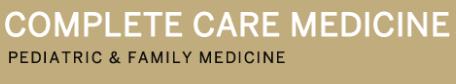 Complete Care Medicine