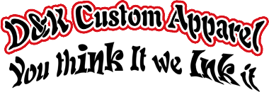 D and K Custom Apparel